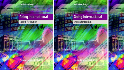 going international english for tourism oxford university press
