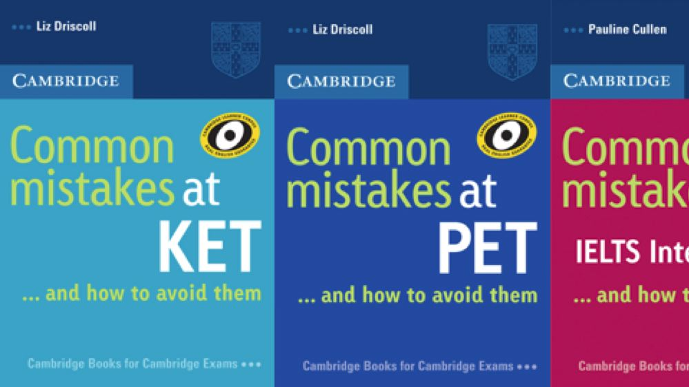 Common Mistakes at…