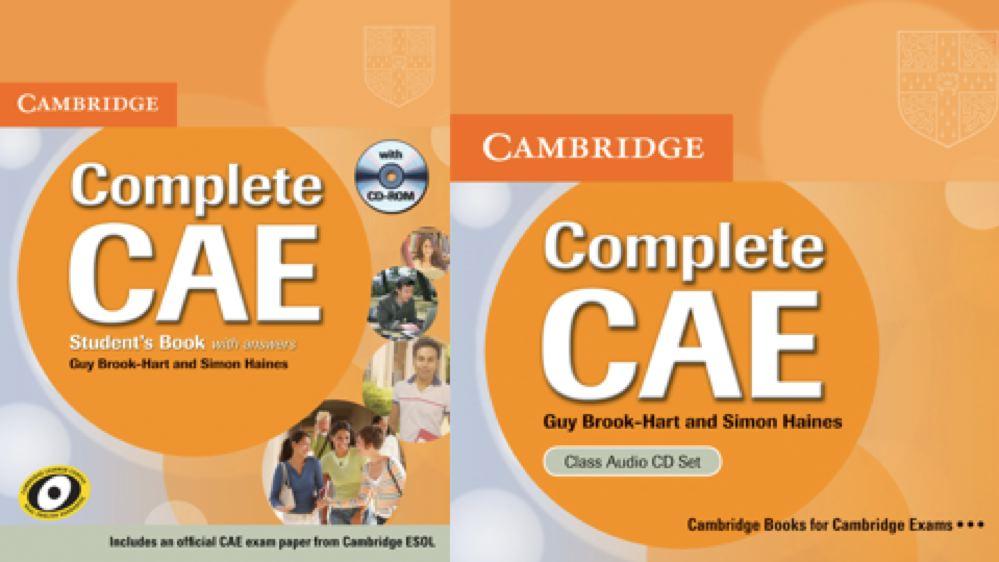 Complete CAE
