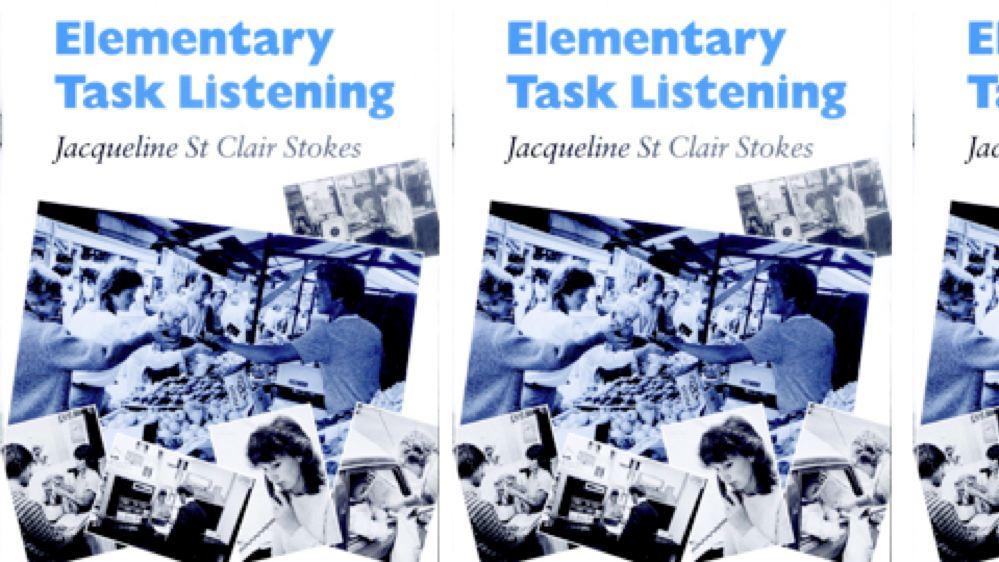 Elementary Task Listening