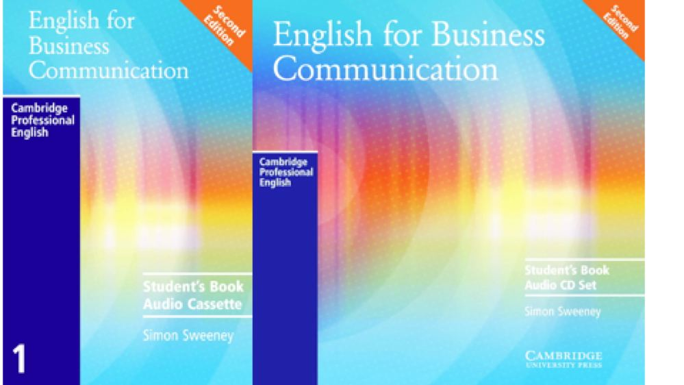 English for Business Communication: 2nd Edition