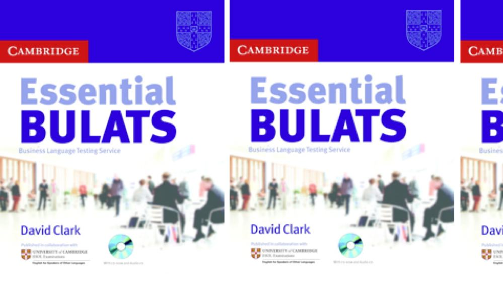 Essential BULATS