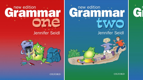 Grammar: New Edition