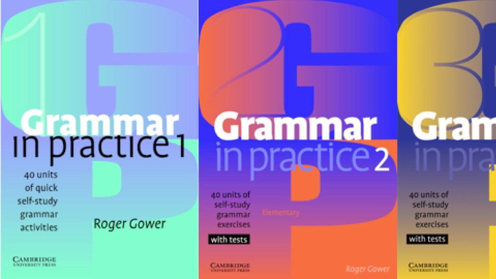Grammar in Practice