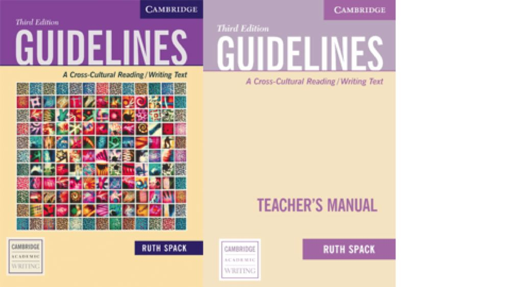 Guidelines: Third Edition