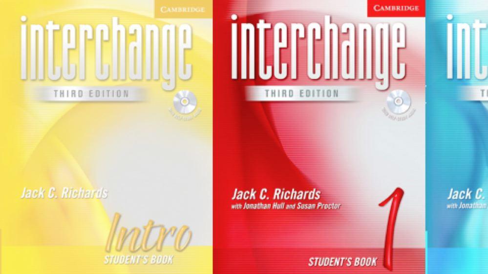 Interchange 3rd Edition