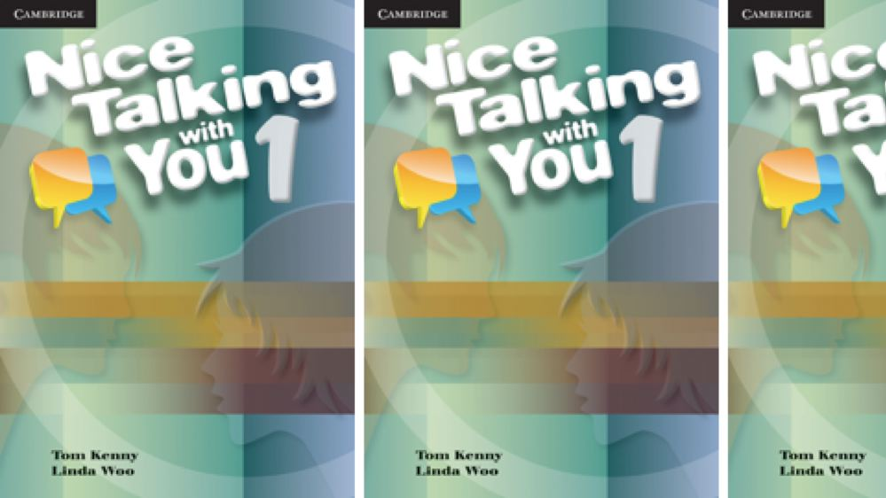 Nice Talking with You