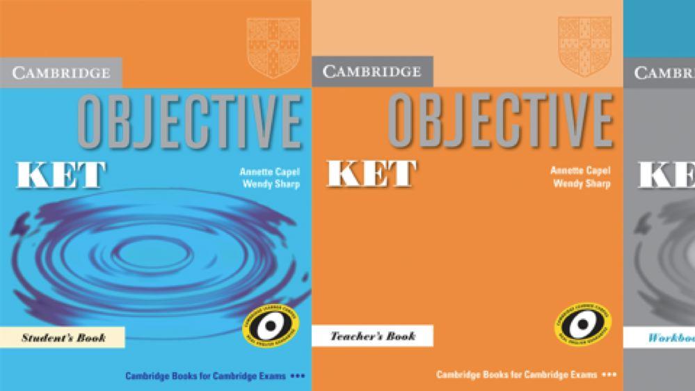 Objective KET