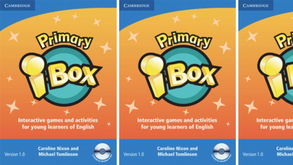 Primary i-Box