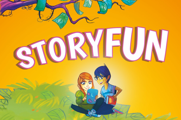 Storyfun: 2nd Edition