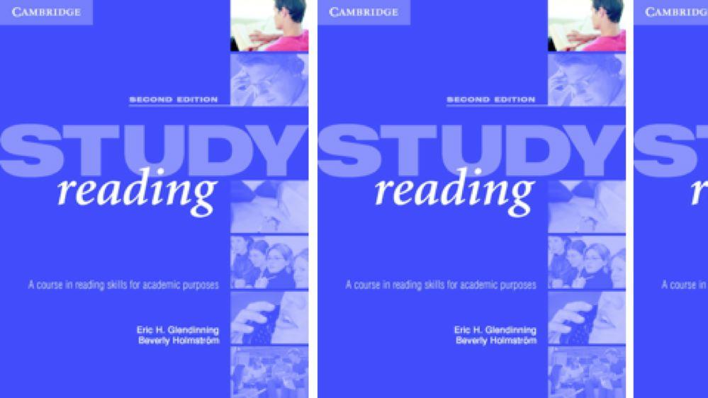 Study Reading