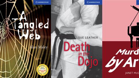 Cambridge English Readers: Level 5