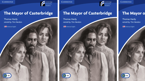 Cambridge Experience Readers Level 5
