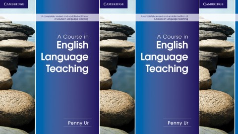 A Course in English Language Teaching Second edition