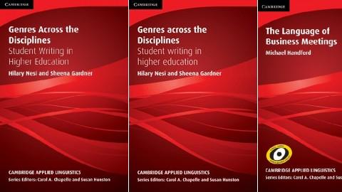 Cambridge Applied Linguistics