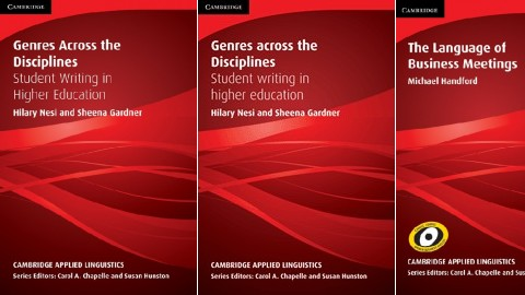 Cambridge Applied Linguistics