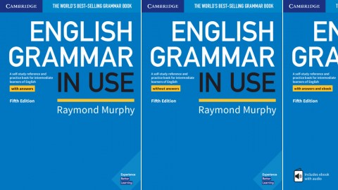 English Grammar in Use: 5th Edition