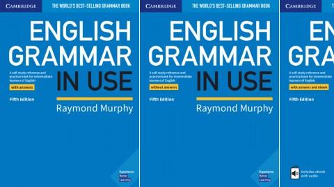English Grammar in Use: 5th Edition