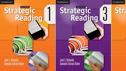 Strategic Reading Second Edition