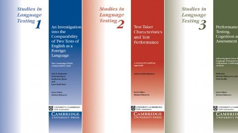 Studies in Language Testing