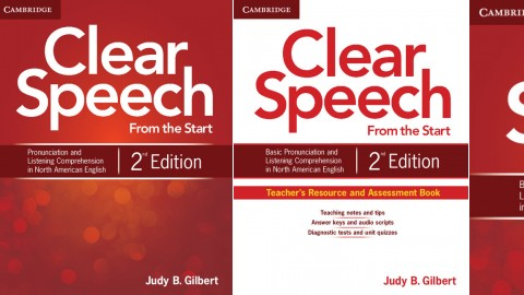 Clear Speech from the Start Second edition