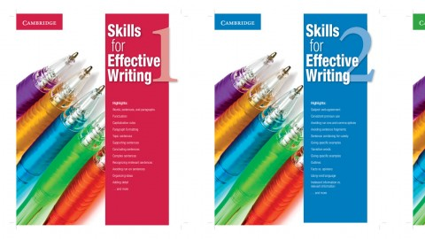 Skills for Effective Writing