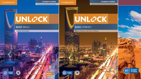Unlock - Reading and Writing Skills