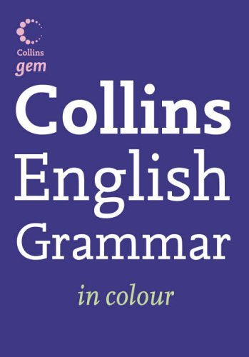 Collins gem Dictionary