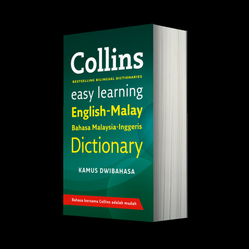 oxford dictionary english to malay