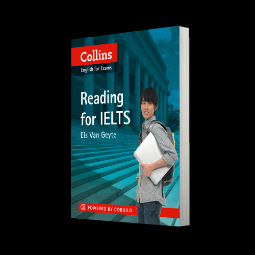 collins reading for ielts pdf