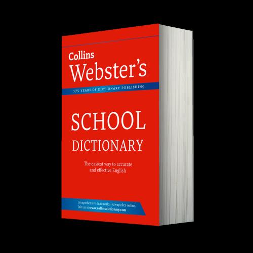 School dictionary online