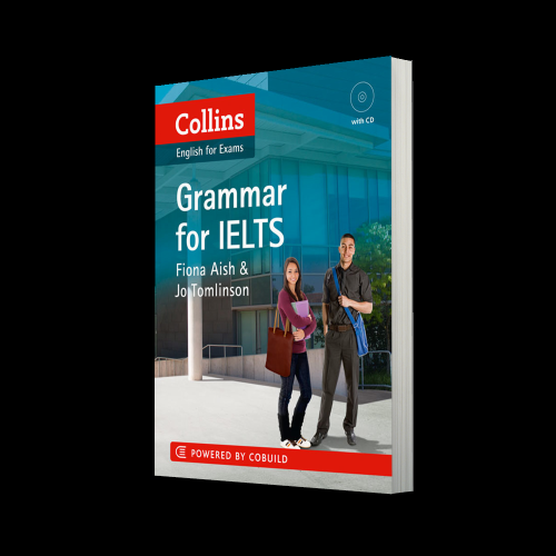 IELTS Practice Tests, Grammar and Vocabulary