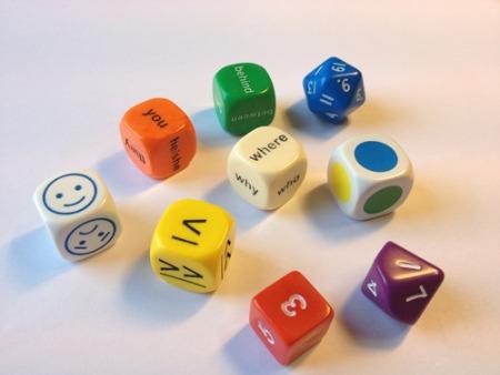 Mini Flashcards Language Games