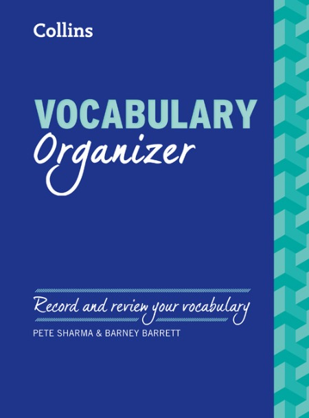 Collins Academic Skills  - Vocabulary Organizer