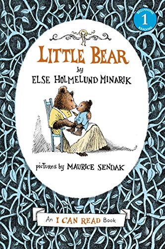 Picture Book - I Can Read Series