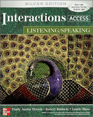 Interactions / Mosaic Silver Edition