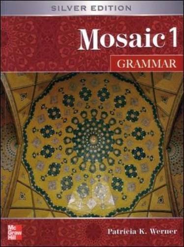 Interactions / Mosaic Silver Edition - Grammar Student