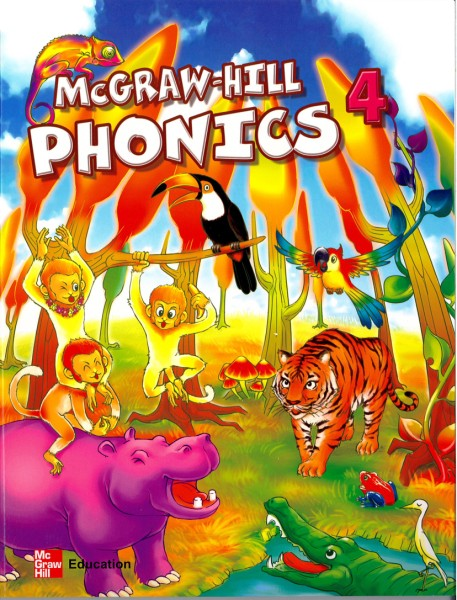 McGraw-Hill Phonics