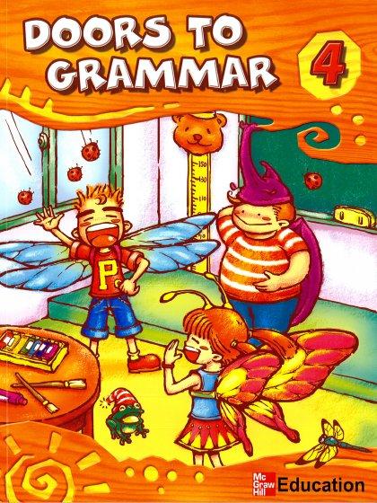 Doors To Grammar