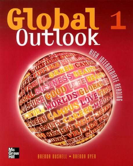 Global Outlook 2nd Edition