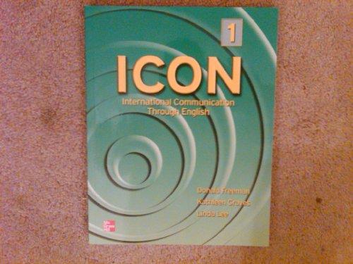 ICON - International Communication Through English