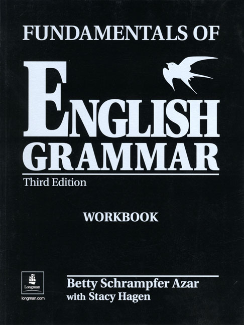Fundamentals of English Grammar Third Edition