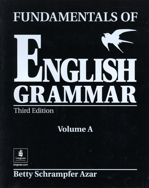 Fundamentals of English Grammar Third Edition