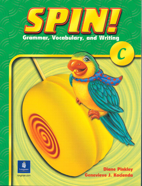 Spin! C