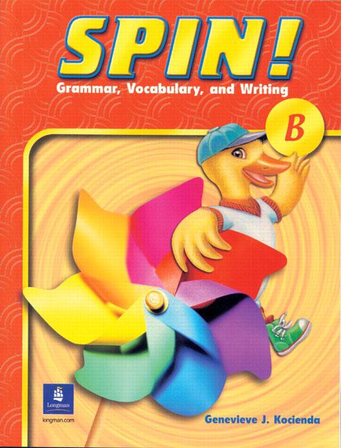 Spin! B