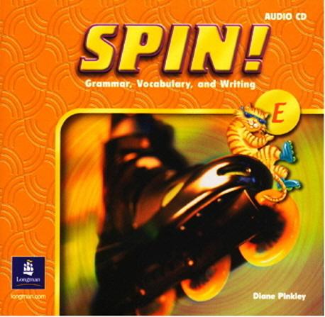 Spin! E