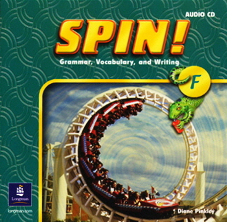 Spin! F