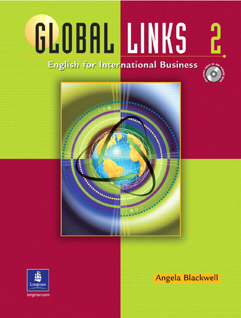 Global Links 2