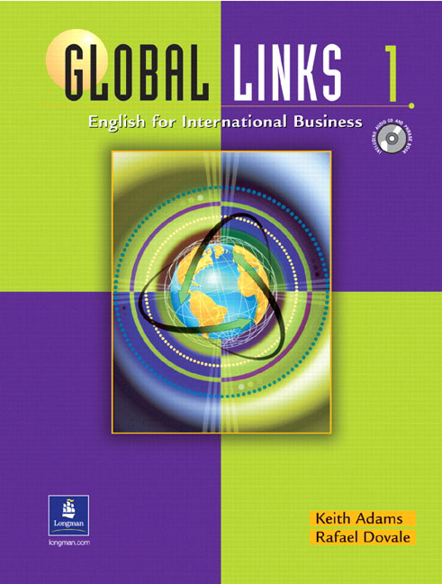 Global Links 1