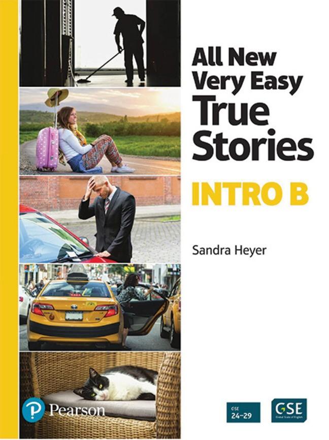 True Stories Series